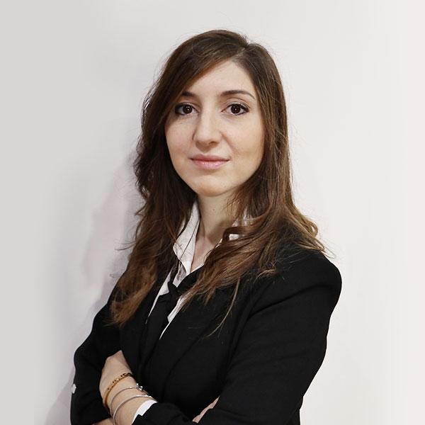 Chiara Iuffrida