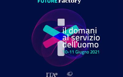 RITORNA FUTURE FACTORY 2021