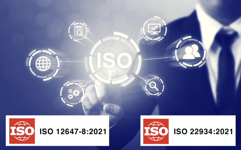 COMMISSIONE TECNICA ACIMGA – AGGIORNAMENTI ISO
