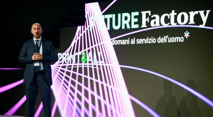 FUTURE FACTORY 2021 – RIVIVI TUTTI I MOMENTI